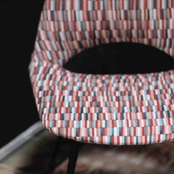 Material textil multicolor Flatiron 5