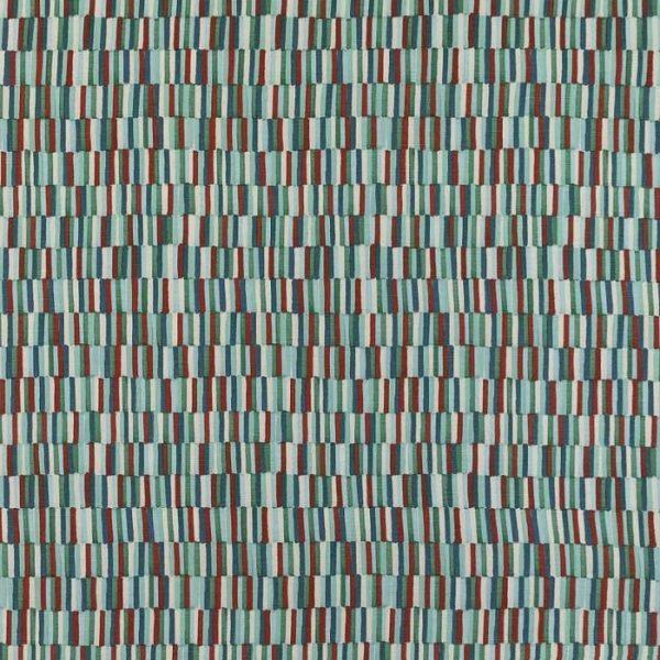 Material textil multicolor Flatiron 7
