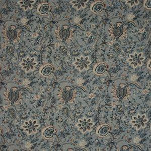 material cu flori pentru tapiterie