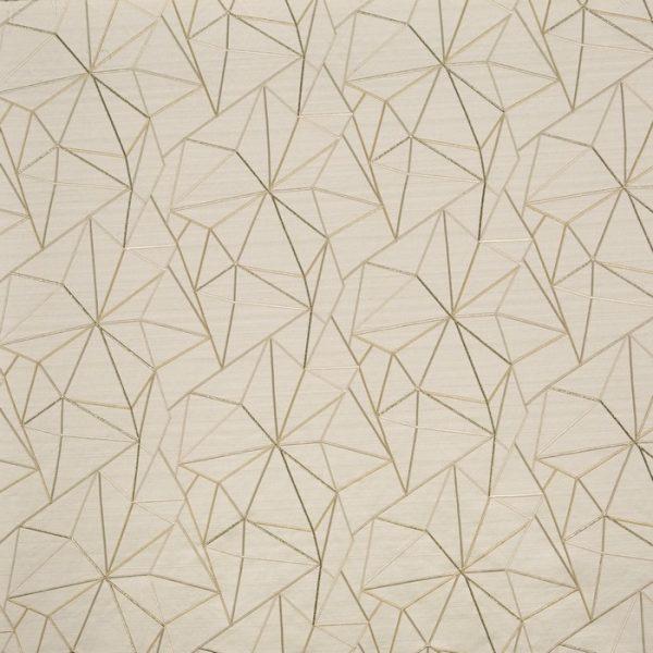 Draperii moderne Fraction Chalk
