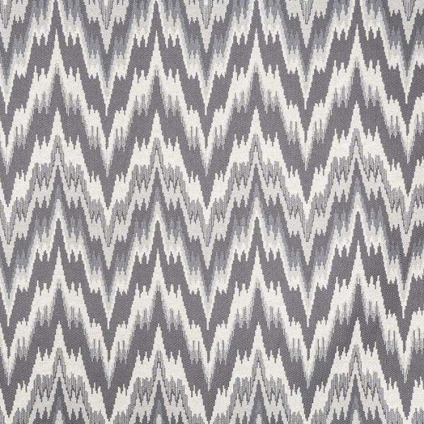 Material textil cu model etnic Limay