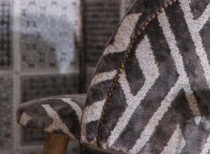 tapiterie jacquard