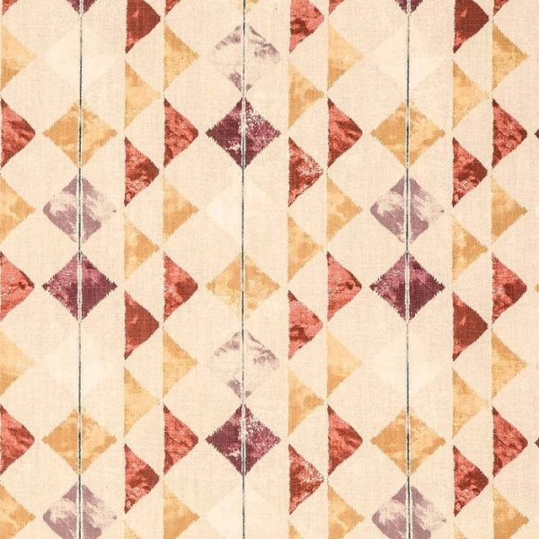 Material textil cu motive geometrice Marilyn 1