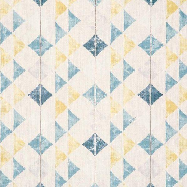 Material textil cu motive geometrice Marilyn 2