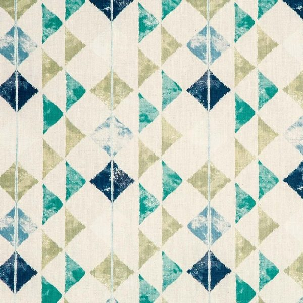 Material textil cu motive geometrice Marilyn 4