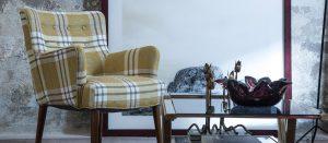 tapiterie fotoliu