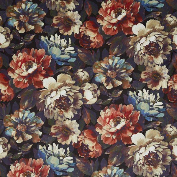 Draperii florale Secret Oasis Heritage