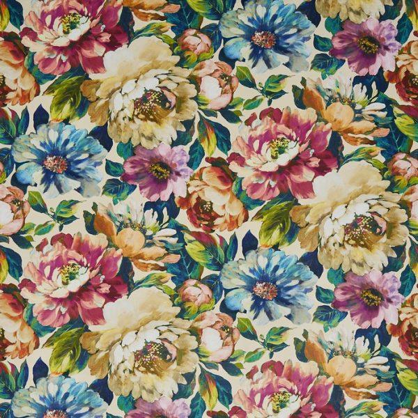 draperii florale Secret Oasis Jewel