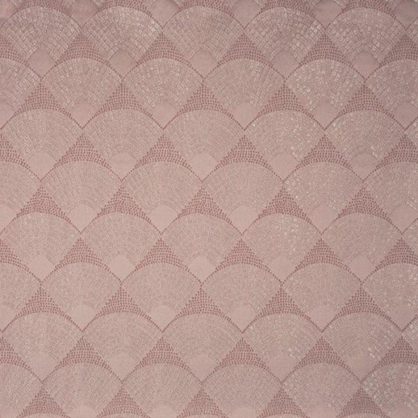 draperii radiate rose quartz