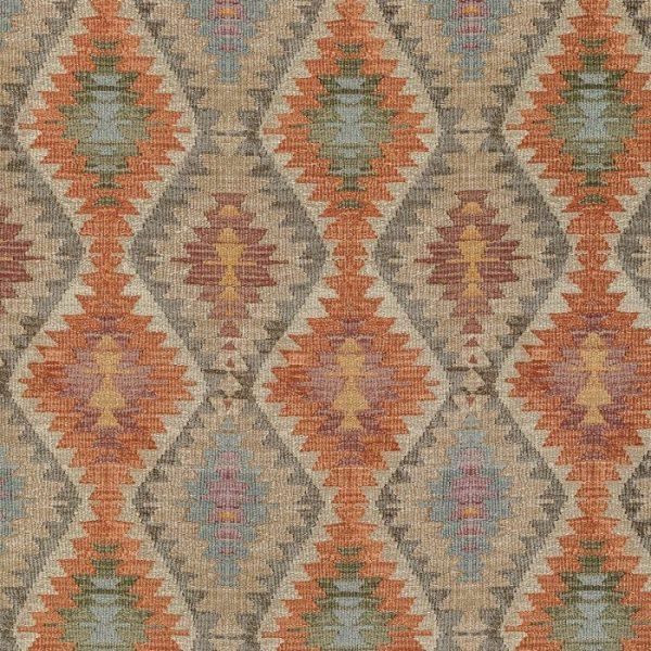 Material textil cu motive tribale Lewa 0