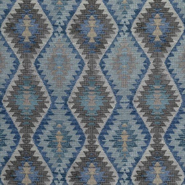 Material textil cu motive tribale Lewa 1