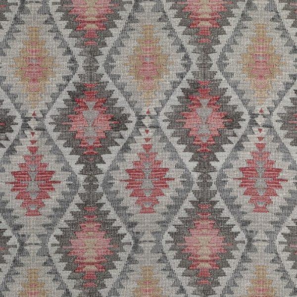 Material textil cu motive tribale Lewa 2