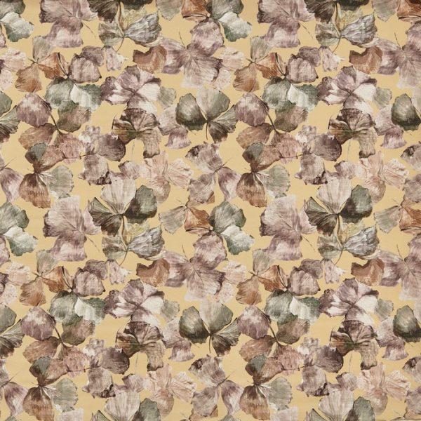 Draperii florale Hanalei Amber