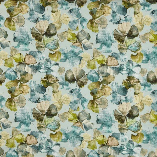 Draperii florale Hanalei Ocean
