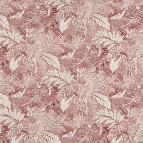 Material textil cu design tropical Mahalo Spice