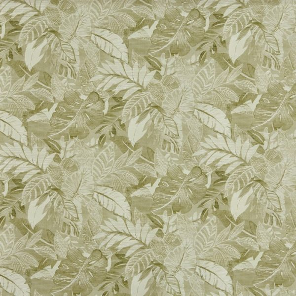 Material textil cu design tropical Mahalo Zest