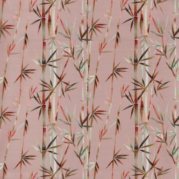 Draperii model tropical Pacific Spice