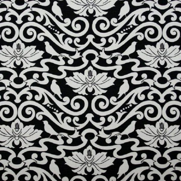 Material textil pentru tapiterie Andalus Negro
