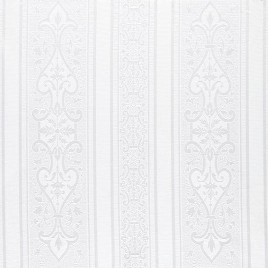 Material textil pentru tapiterie model clasic Ibiza Blanco