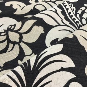 draperii alb negru