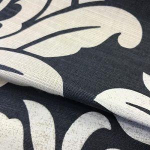 draperii model clasic alb negru