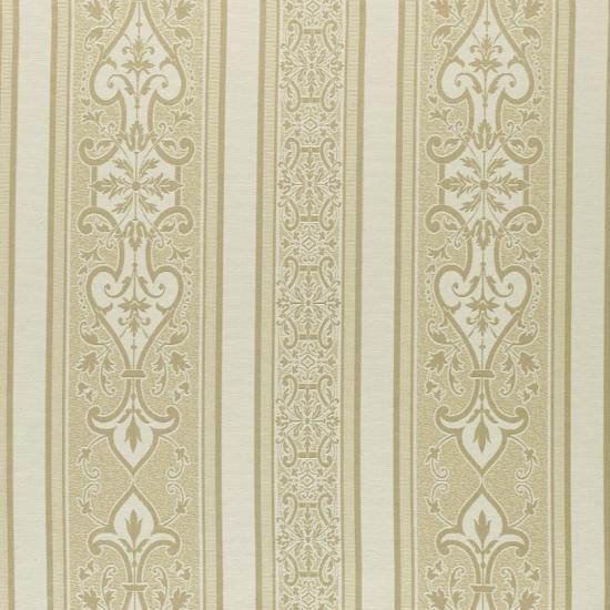 Material textil pentru tapiterie cu model clasic Ibiza Beige
