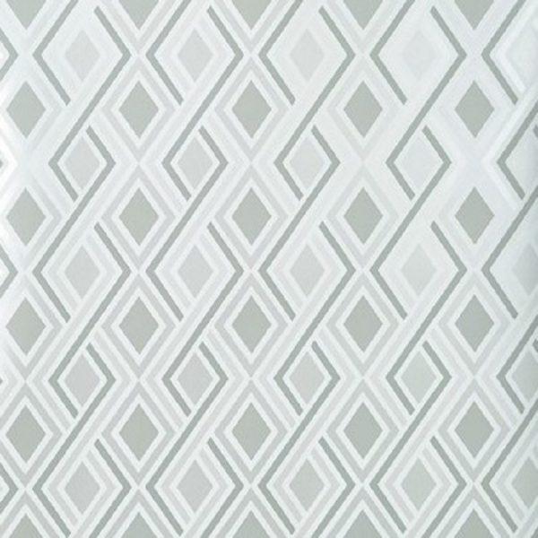 Tapet cu design geometric Halcyon Angora