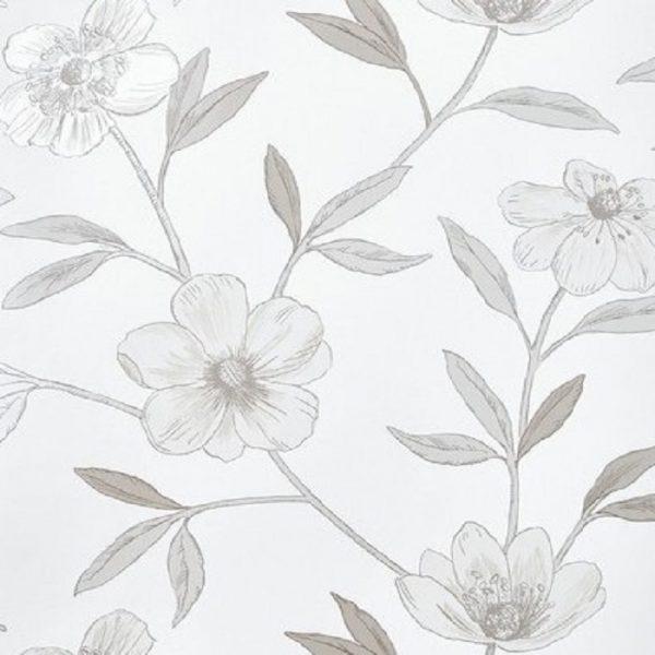 Tapet floral Avery Angora