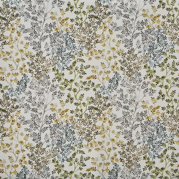 Tapiterie design floral Dickens Willow