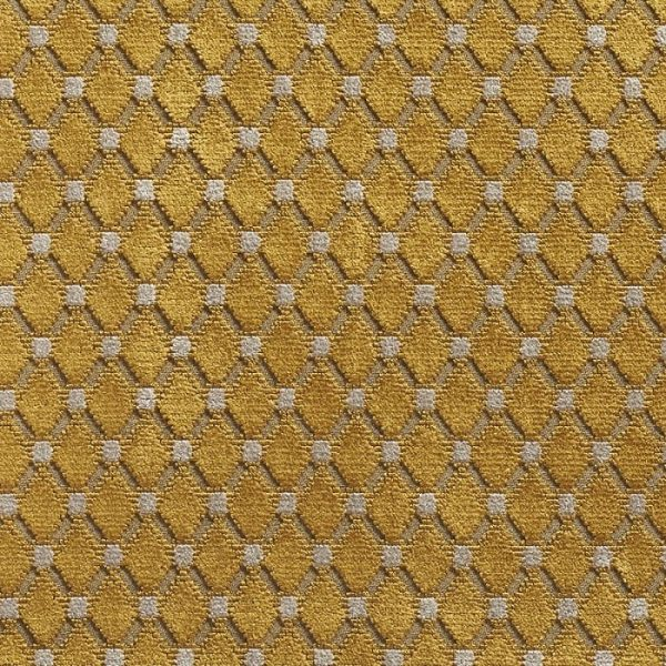 Catifea jacquard pentru tapiterie Cabochon Lupin