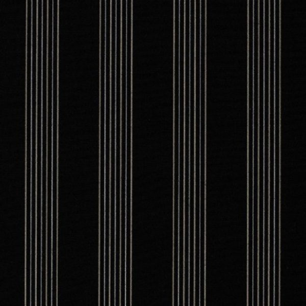 Material textil pentru exterior Kytira Negro