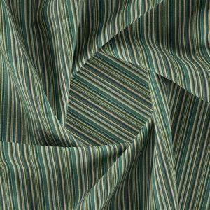 tapiterie cu dungi culoare verde