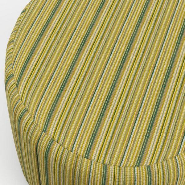 Material textil cu dungi pentru tapiterie Bingo 6 (FibreGuard)
