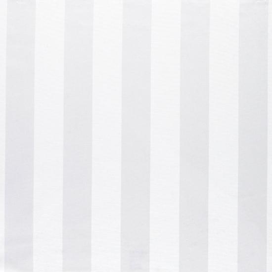 Draperii cu dungi Panteleria Blanco