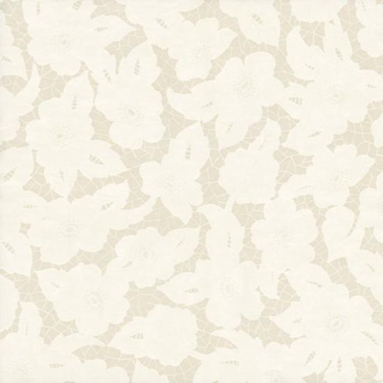 Tapet cu model floral Albinoni Nacar