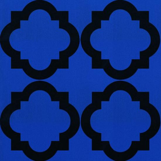 Tapet modern Agua Azul