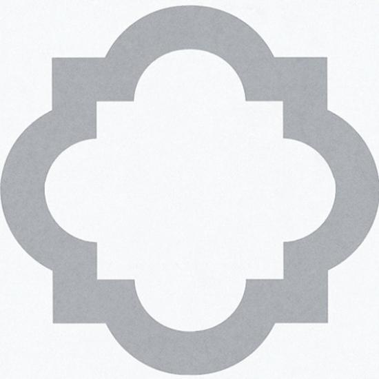 Tapet modern Fuego Plata