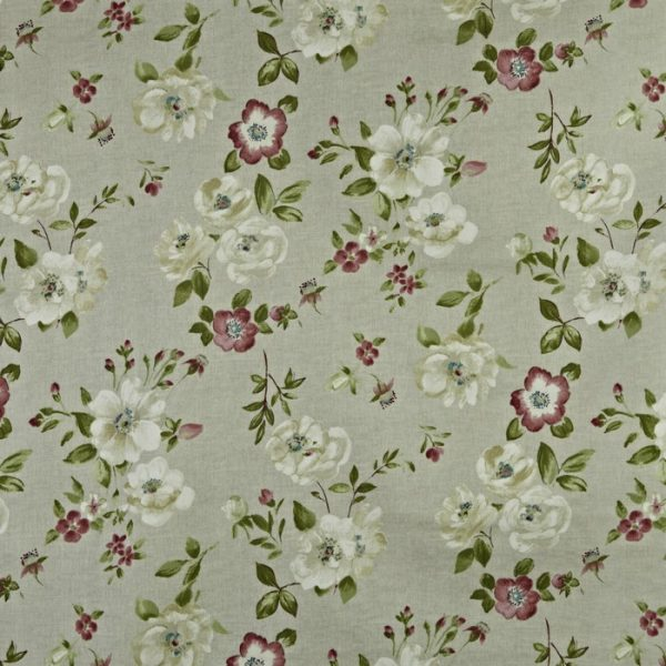 Draperii cu flori Bowness Berry