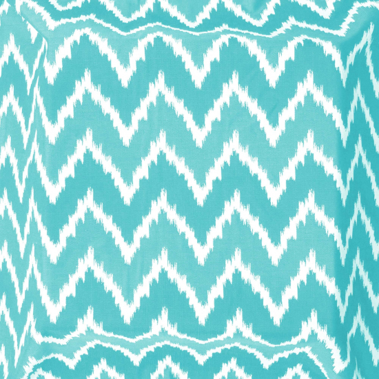 Material textil pentru exterior Santorini Turquesa