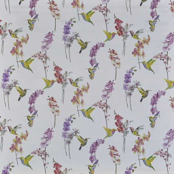 Draperii Humming bird Blossom