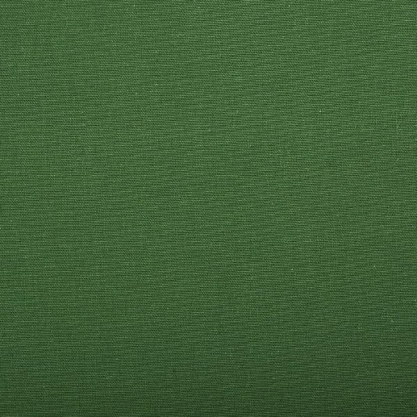 Draperii din bumbac 100% Panama Bottle green