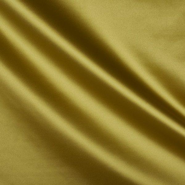 Draperii din bumbac satinat Chic Lime