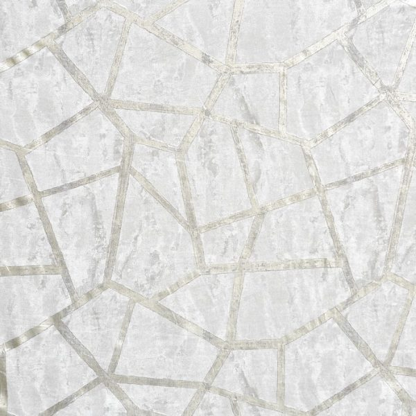 Perdele moderne Crystal Canavas