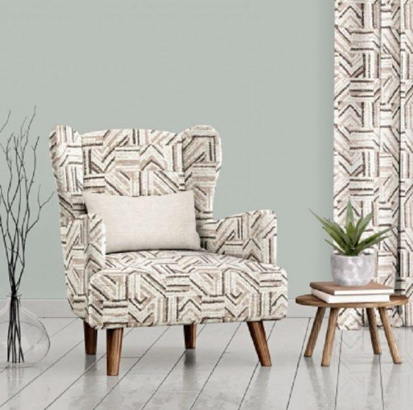 Material textil Saydan