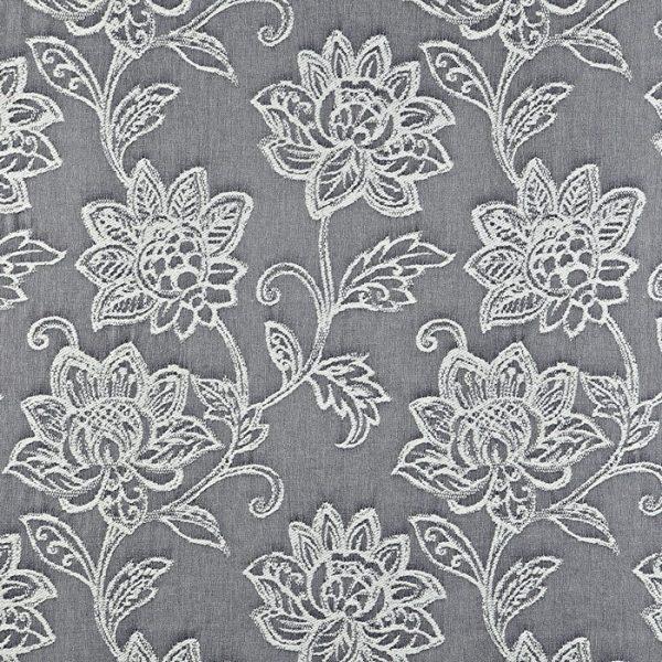 Tapiterie model floral Wimborne Denim
