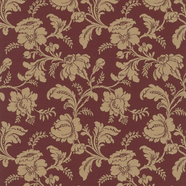 Tapet model floral Trianon 51107