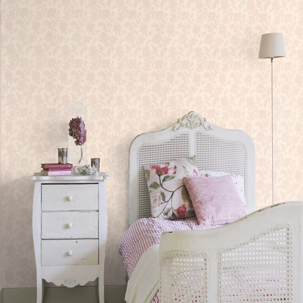 Tapet cu model floral Trianon 51121