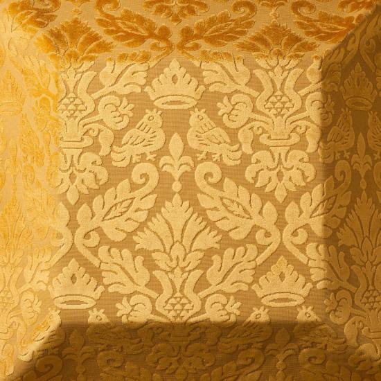 tapiterie jacquard Casanova Oro