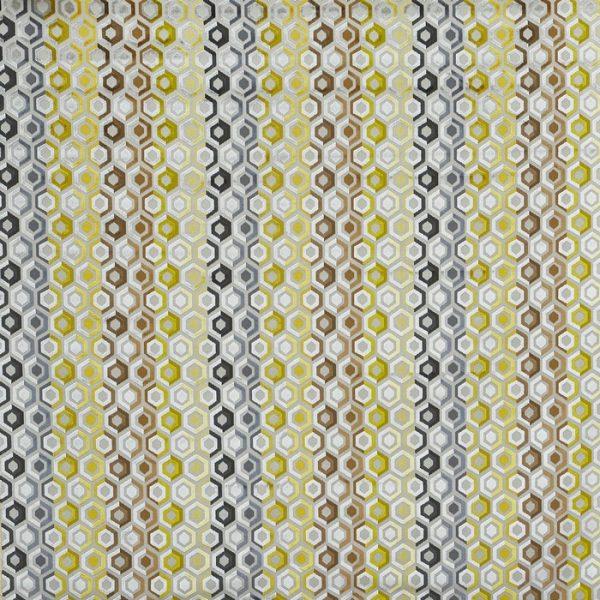Material textil Copacabana Limoncello