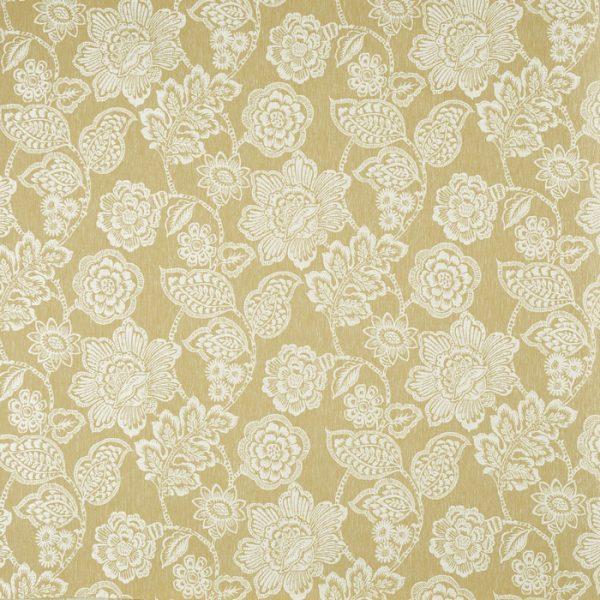 Material tapiterie model floral Alice Primrose